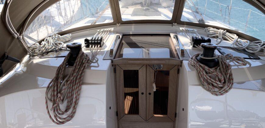 Bavaria Cruiser 46 – 4cab – Oceanos