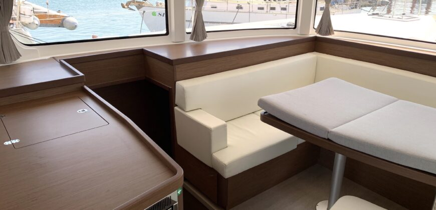 Lagoon 42 – 4+2cab – Sea Hawk