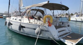 Bavaria Cruiser 45 – 4cab – Eclipse