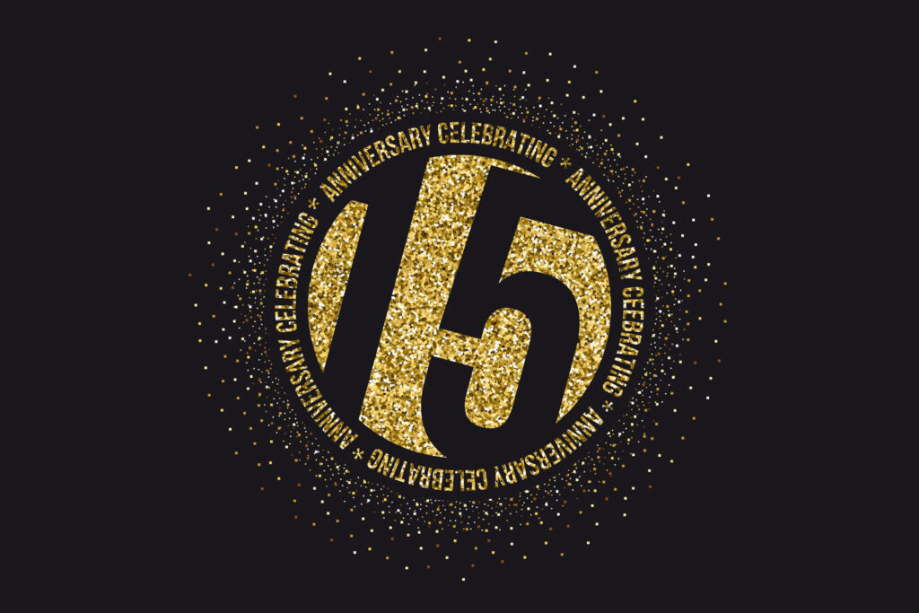 15+year+anniversary