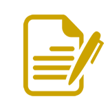 charter contract icon