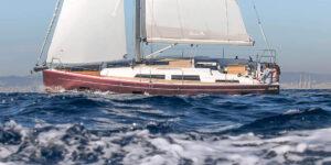 Hanse 388 – 3cab – New.1 2022