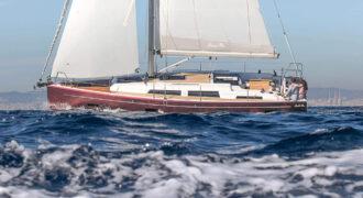 Hanse 388 – 3cab – Vasilia